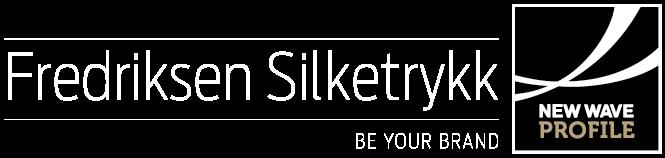 Fredriksen Silketrykk